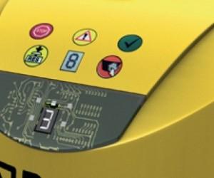 Laser Scanner Pharo