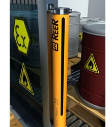 Barriere ATEX